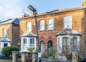 Thumbnail 3 bed semi-detached house for sale in West Street, Harrow-On-The-Hill, Harrow