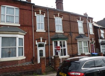 Thumbnail 3 bed terraced house for sale in Ridding Lane, Wednesbury
