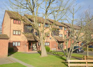 Thumbnail 1 bedroom flat for sale in Pasteur Close, London