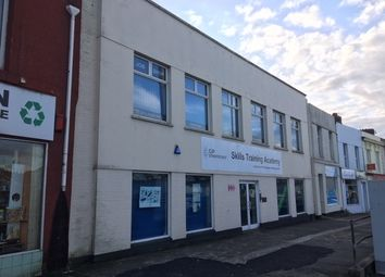 Thumbnail Office for sale in Exeter Street, Plymouth