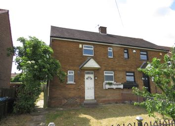 Thumbnail 2 bedroom semi-detached house for sale in Rushmoor Road, Bradford