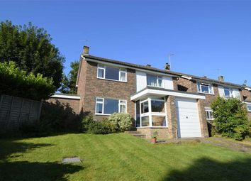 3 bed detached house for sale in St Richards Road, Crowborough TN6