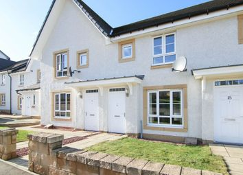 Thumbnail 2 bed terraced house for sale in 13 Easter Langside Drive, Dalkeith, Midlothian