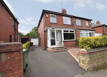 Thumbnail 3 bed semi-detached house for sale in Upper Wortley Road, Leeds, West Yorkshire
