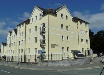 Thumbnail 2 bedroom flat for sale in Hermitage Court, 1 Ford Park, Plymouth, Devon