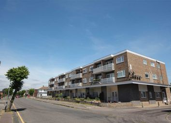 Thumbnail 2 bed flat for sale in Maplin Court, Kings Avenue, Holland-On-Sea
