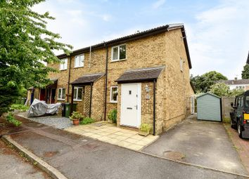 Thumbnail 2 bed terraced house for sale in Riley Close, Abingdon-On-Thames