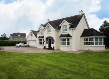 Thumbnail 5 bed detached bungalow for sale in Georges Island Road, Aghalee, Craigavon, County Armagh