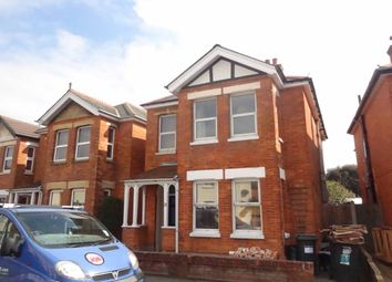 Thumbnail Detached house to rent in Spurgeon Road, Bournemouth
