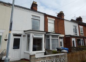 Thumbnail 3 bedroom terraced house to rent in Livingstone Street, Norwich