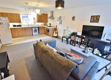 Thumbnail 1 bed flat for sale in Athole Street, Salford