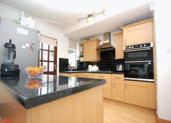 Thumbnail 3 bed terraced house for sale in Park Road, Rickmansworth