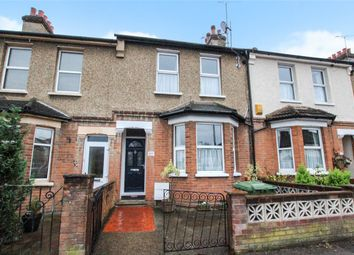 3 bed terraced house for sale in Perry Hall Road, Orpington, Kent BR6