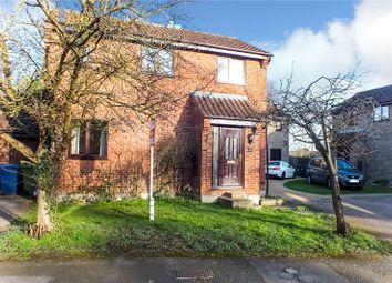 3 bed link-detached house for sale in Church Meadows, St. Neots, Cambridgeshire PE19