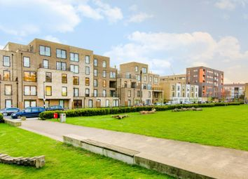 Thumbnail 1 bed flat for sale in Riemann Court, Parkside, Bow, London