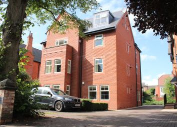 Thumbnail 2 bed flat to rent in Limetree Court, St Peters Grove, York