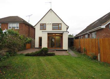 Thumbnail 4 bed property to rent in Landor Road, Whitnash, Leamington Spa