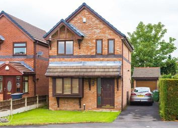 Thumbnail 3 bed detached house to rent in Bexhill Drive, Leigh, Lancashire