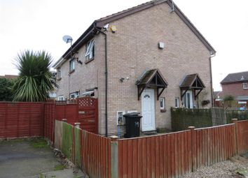 Thumbnail 1 bed property to rent in Heatherbrook Road, Leicester