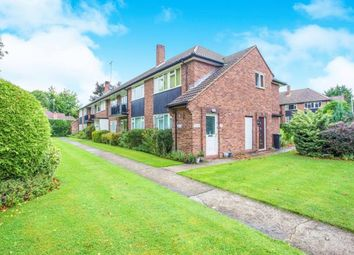 Thumbnail 3 bed maisonette for sale in Bromet Close, Watford, Hertfordshire, .