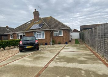 Thumbnail 2 bed bungalow for sale in Priory Close, Pevensey Bay