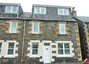 Thumbnail 2 bed flat for sale in Abbots Place, Galashiels, Scottish Borders