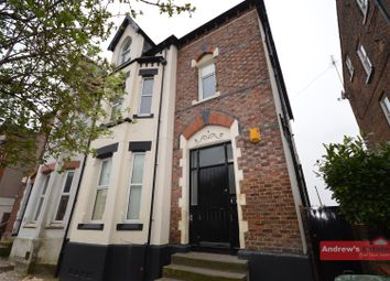 Thumbnail 1 bedroom flat to rent in Rice Hey Road, Wallasey
