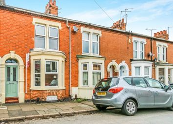 Thumbnail 3 bed terraced house for sale in Ashburnham Road, Abington, Northampton
