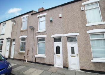 Thumbnail 2 bed terraced house for sale in Lansdowne Street, Darlington, Durham