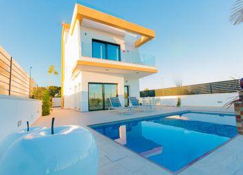 Thumbnail 3 bed chalet for sale in Lo Romero Golf, Pilar De La Horadada, Spain