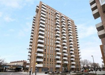 Thumbnail 3 bed flat to rent in Devons Road, Bromley-By-Bow