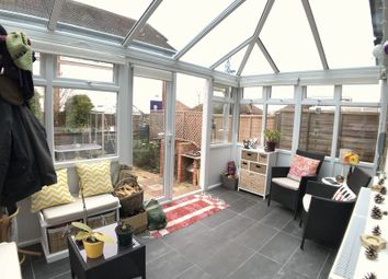 Thumbnail 3 bed end terrace house for sale in Rutland Avenue, High Wycombe