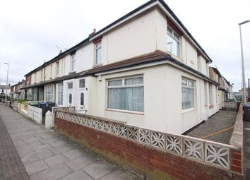 Thumbnail 3 bed end terrace house for sale in Cocker Street, Blackpool