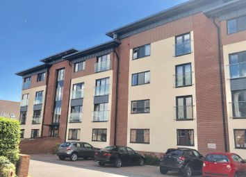 Thumbnail 2 bed flat for sale in Hillview Place, West Street, Newbury