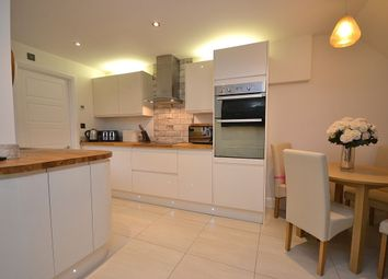 Thumbnail 3 bed semi-detached house for sale in Rhodes Avenue, Bishop's Stortford