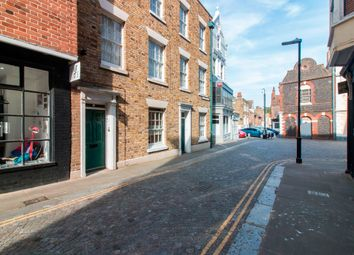 Thumbnail 1 bed flat for sale in Duke Street, Margate
