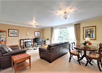 Thumbnail 2 bed flat for sale in Park Road West, Southport