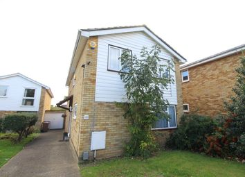 Thumbnail 4 bed property to rent in Halsey Drive, Hitchin