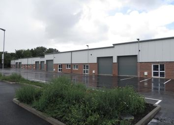 Thumbnail Light industrial to let in Units A-K Dempsey Way, Rosehill Business Park, Carlisle, Cumbria