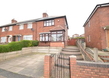 Thumbnail 3 bed end terrace house for sale in Turner Street, West Bromwich, West Midlands