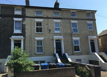 Thumbnail 1 bed flat to rent in Burlington Road, Ipswich