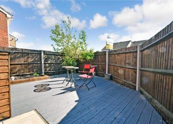 Thumbnail 1 bed end terrace house for sale in Sherbourne Drive, Barming, Maidstone, Kent