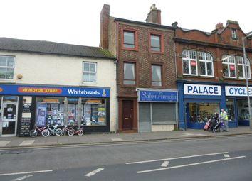 Thumbnail 2 bed flat to rent in Botchergate, Carlisle