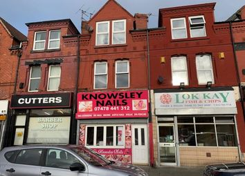Thumbnail 2 bed terraced house for sale in 147 Knowsley Road, Bootle, Merseyside