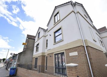 2 bed flat to rent in Fishponds Road, Fishponds, Bristol BS16