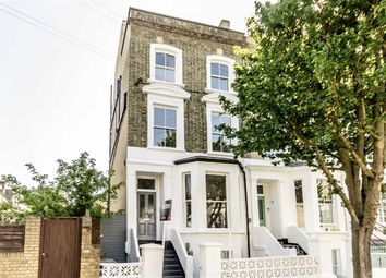Thumbnail 1 bed flat for sale in Brussels Road, London