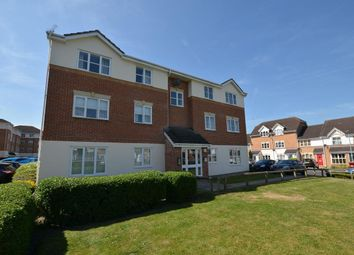 Thumbnail 1 bed flat for sale in Elm Park, Reading
