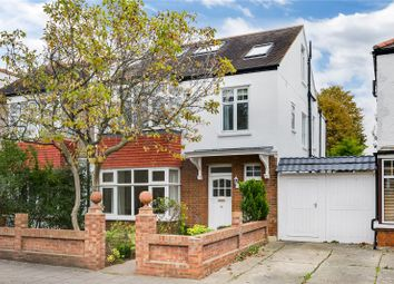 Thumbnail 6 bed semi-detached house for sale in Emlyn Road, Shepherds Bush, London