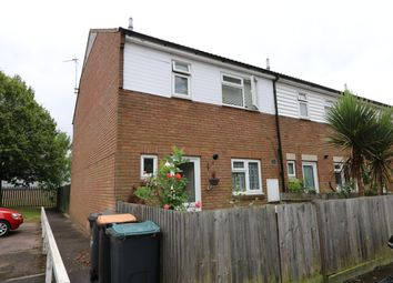 Thumbnail 3 bed property to rent in Stainmore Road, Bedford