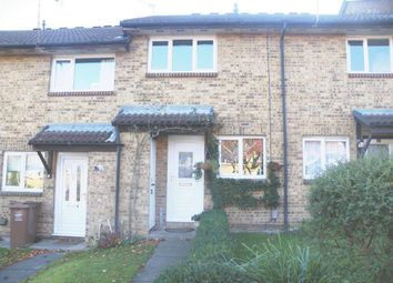 Thumbnail 2 bedroom terraced house to rent in Alfred Close, Chatham